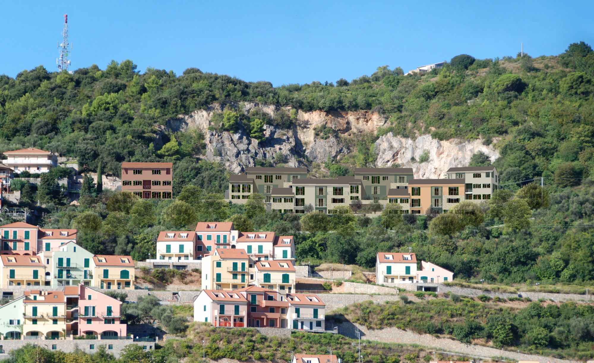 Azienda Soggiorno Pietra Ligure ~ Idee per il design della ...