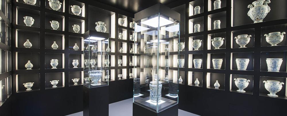 Museo della ceramica – Savona – 2014